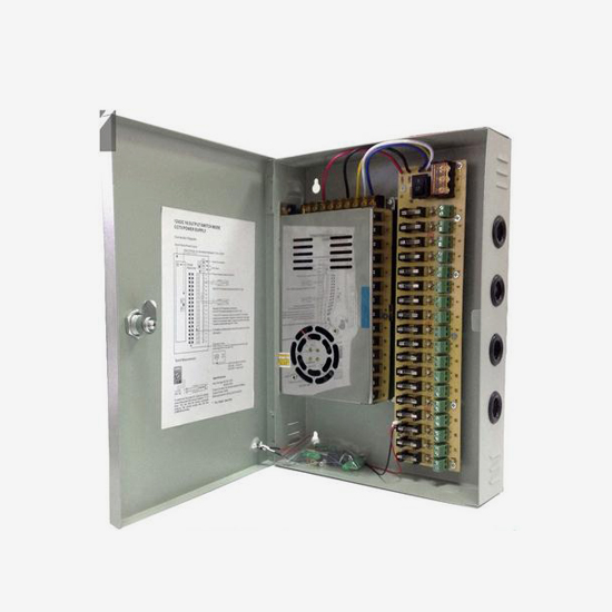 AG-B020 Power Box